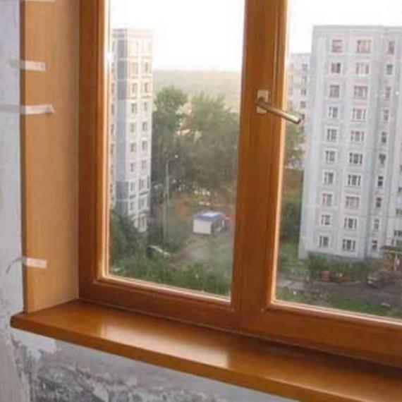 Откосы на окна Украсить камин на новый
